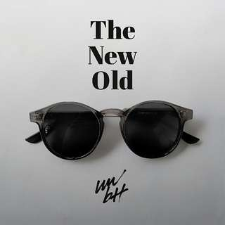 """THE NEW OLD"" Vintage Inspired Sunnies!"
