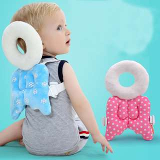 Baby/Toddler Head Protection Pillow Cushion Pad