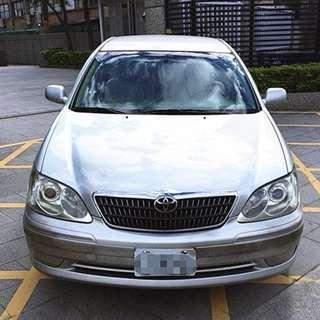 2004年 豐田 CAMRY