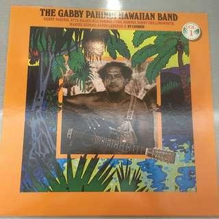 Gabby Pahinui Hawaiian Band – The Gabby Pahinui Hawaiian Band - Vol. 1, Vinyl LP, Edsel Records – ED 241, 1987, USA