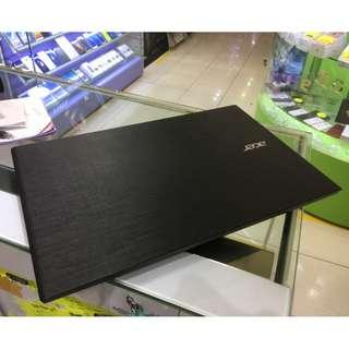 Acer 二手電腦 Aspire E15 15吋 Core i5