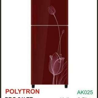 Pokytron 2 pintu bisa kredit tanpa dp