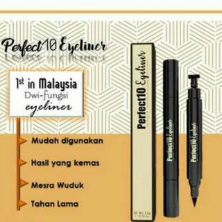 Perfect 10 Eyeliner
