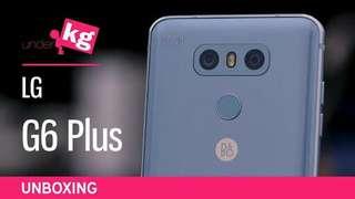 LG G6 Plus Resmi Cash-Kredit Mudah