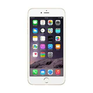 Cash/kredit iPhone 6s plue 16GB