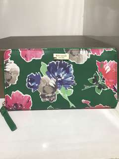 Reprice!! KS neda flower green
