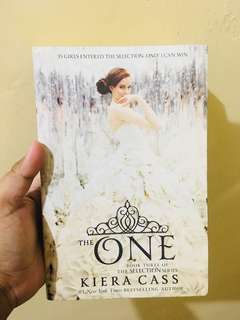 The One - Selection series