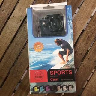 SPORTS CAMERA FOR SALE! ✨👌🏻