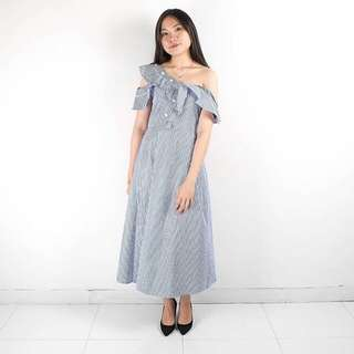 Prince Stripe Dress