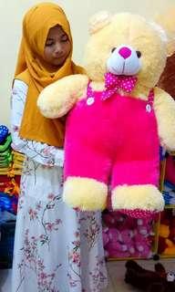 Boneka cantik