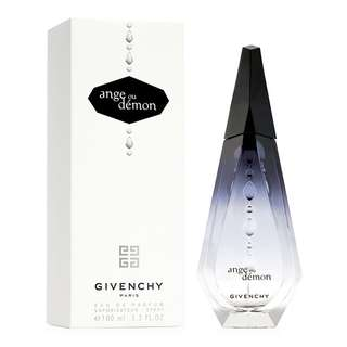 Givenchy Ange Ou Demon EDP for Women (100ml/Tester) Eau de Parfum Black White
