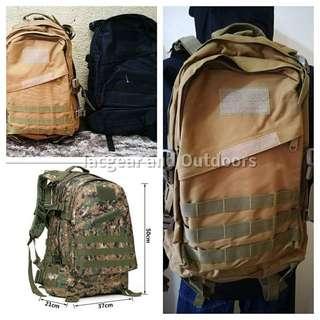 Backpack 0-1