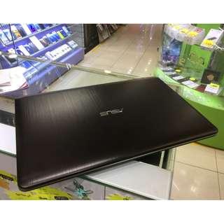 Asus 二手電腦 X541S 雙硬盤 獨立顯示卡