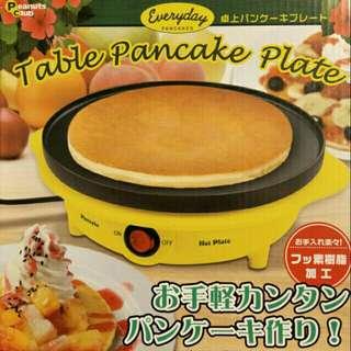 日本鬆餅機