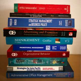 #Cheap Clearance# Management & Marketing Reference/Textbooks