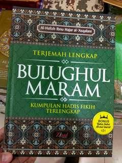 Buku fiqih