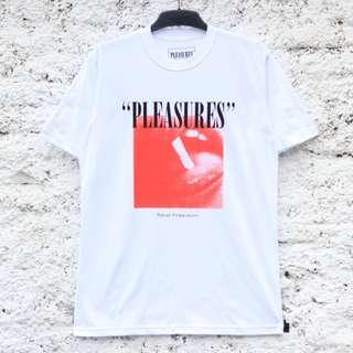 T-shirt Pleasure
