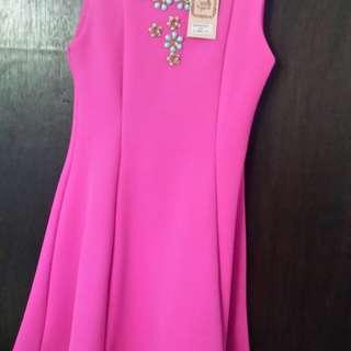 Peppermint Wanda Dress Size 12
