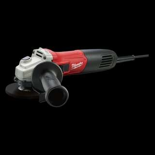 "Milwaukee 4""/100mm Slim Body Angle Grinder 720W AG7-100S"