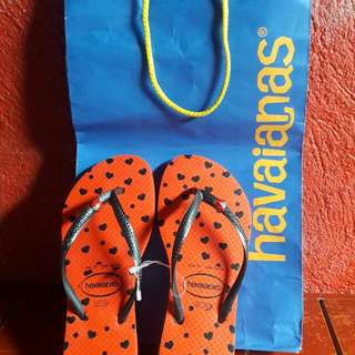 auth havaianas bnew (kids) for ur daughter