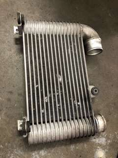 Toyota Hiace turbo intercooler KDH