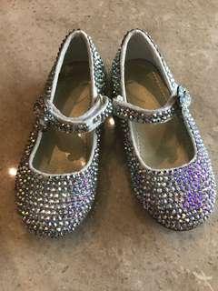 Mothercare cinderella shoes