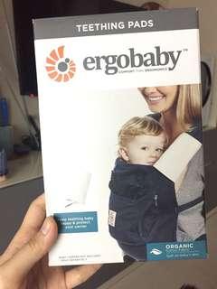 Ergobaby teething pads