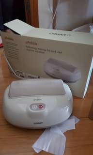Osim-upebble foot massager