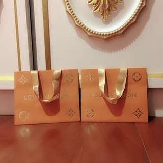 🚚 LV限量新款紙袋