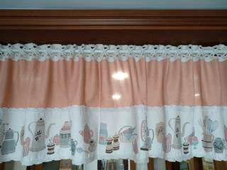 Curtain ( Free Mailing )