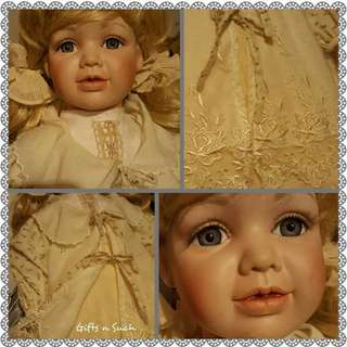 Doll in mint condition. Multi posting in other social media sites, 1st to offer gets it