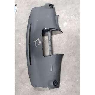 Toyota Vios (NCP93) Dashbord