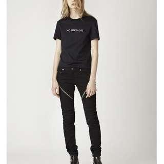 Christian Dada No Love Lost T-Shirt