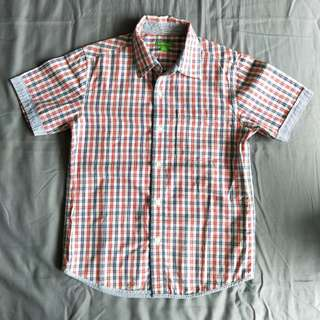 Bossini Boy's Shirt