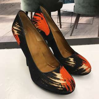 全新 Dries Van Noten High Heel