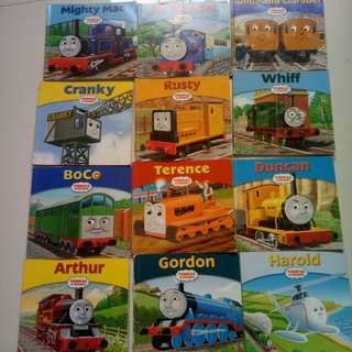Bundle Thomas & Friends Books