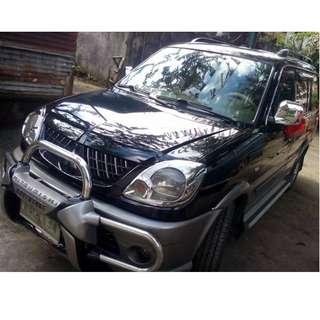 Mitsubishi Adventure 2004