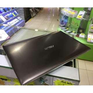Asus 二手電腦 N550J 電競 GAMING 圖像處理 GTX 顯不卡 可讀blue ray碟