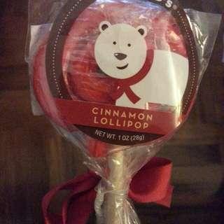Lollipop 波板糖