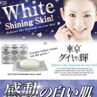 Tokyo Diamond Soap