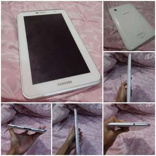 [Nego Tipis] Samsung Galaxy Tab 2 P3100