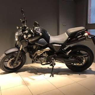2011年 Yamaha MT-03 660cc 大單缸 扭力大師 只跑六千多公里 滿18可分期 免頭款