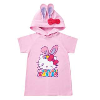 [PO] Hello Kitty USJ Limited Kids Top