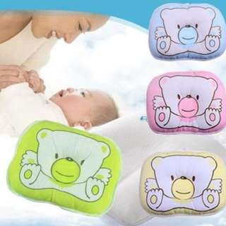 Newborn Infant Baby Head Positioning Pillow