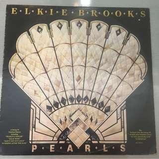 Elkie Brooks – Pearls, Vinyl LP, Test Pressing, A&M Records – L 37733, 1980, New Zealand