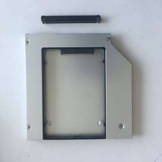 IDE to SATA HDD Caddy (9.5mm thickness)