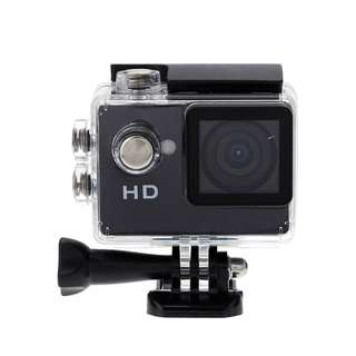 [INSTOCKS] A7 2.0 inch HD 1080P Waterproof Sports Action Camera
