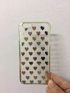 iphone 6/6s h&m case