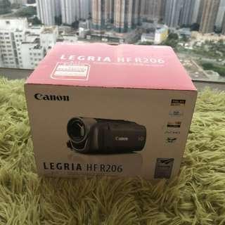 Canon HFR206 高清攝錄機