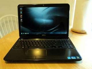 Dell i7 n5110